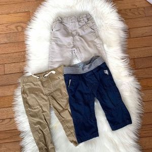 Boys Pants Gap Koala Kids Kids 6-12Months